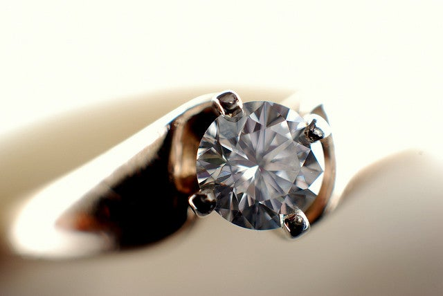Super-Dense Forms of Carbon Could Out-Sparkle the Shiniest Diamond