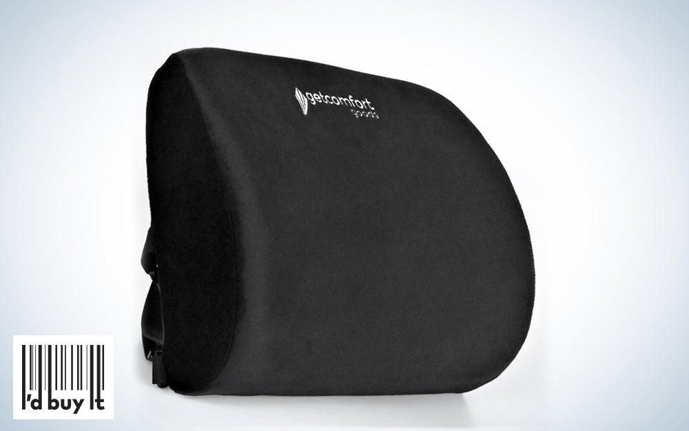 Lumbar Support Pillow