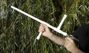 Build a gas-powered marshmallow shooter