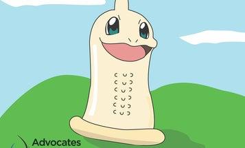 Pokémon Go Is This Week's New Advertising Scheme