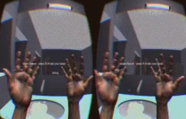 Mixed Reality Is Becoming Possible, Thanks to Oculus Rift and Leap Motion