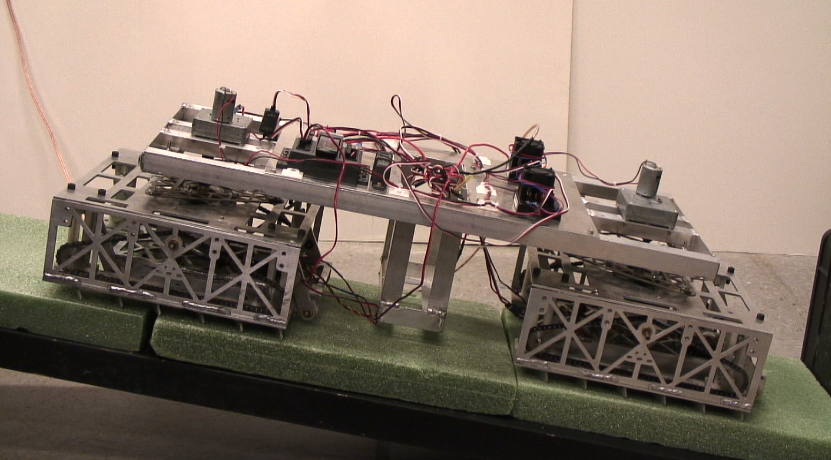 Was This Robotics Research Done Just As Setup For a Pun?
