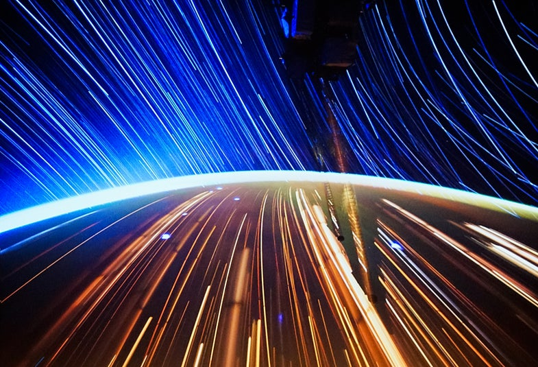 SXSW 2015: An Astronaut's Guide To Better Space Photos