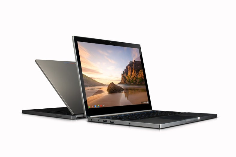 Why I Love Chromebook, And Why The Ultra-Premium Chromebook Pixel Makes No Sense