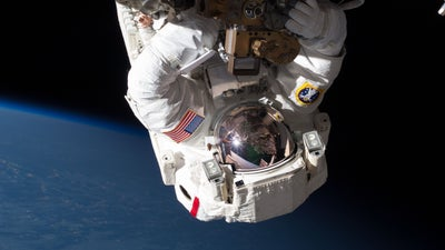 Ask Us Anything: What happens to your body when you die in space?