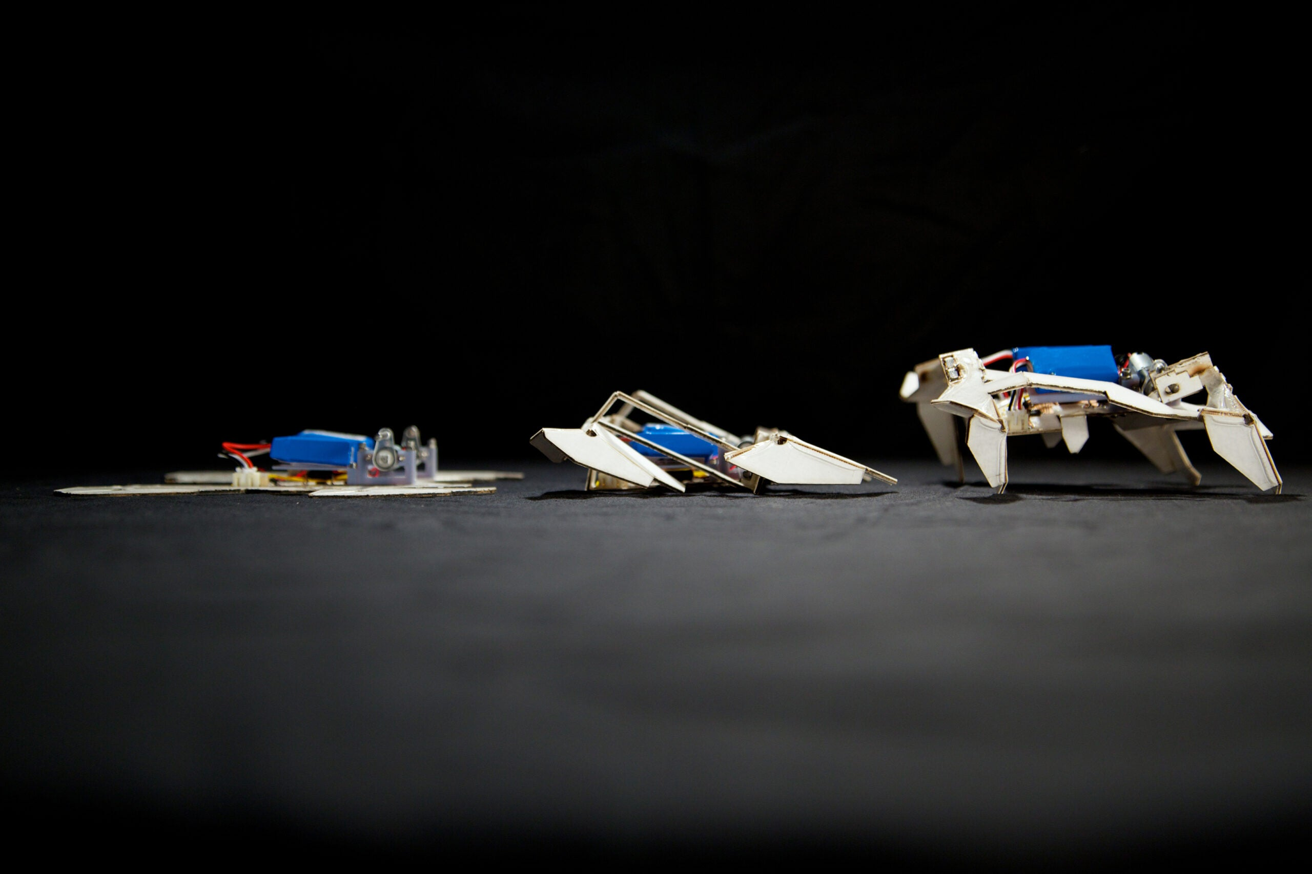 From Robots To Retinas: 9 Amazing Origami Applications