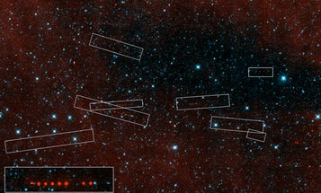 How Powerful New Telescopes Are Helping Us Spot More Asteroids, Maybe Just In Time
