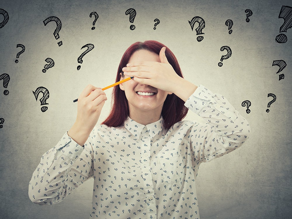 personality quiz girl