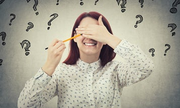 Why deep-sounding personality tests often provide shallow answers