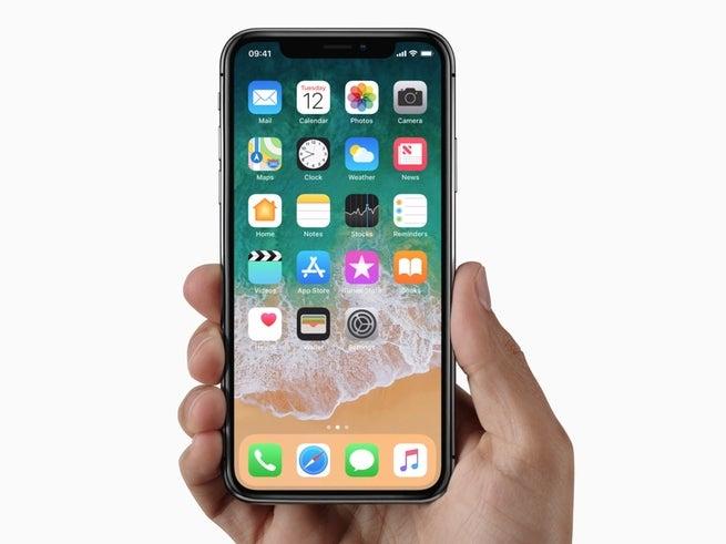 """iPhone"
