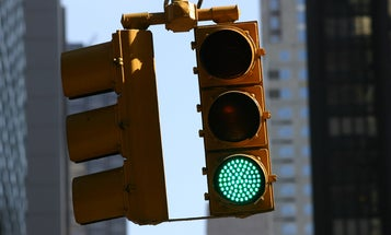 Giving Traffic Lights a Mind of Their Own Can Reduce Congestion