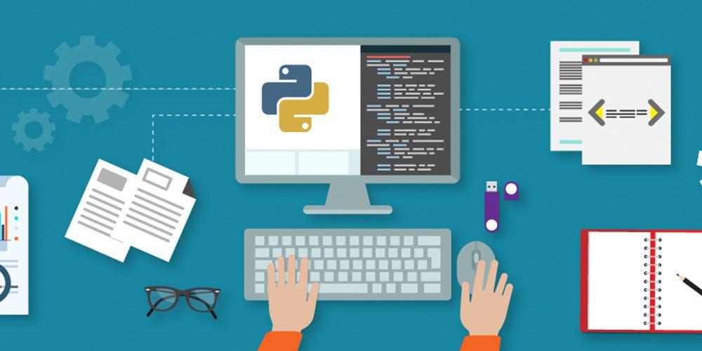 The Complete Python Programming Bundle