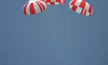 Video: Successful Test For SpaceX Crew Capsule Emergency Abort