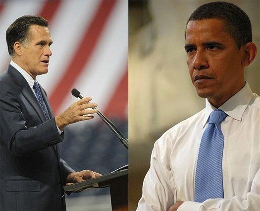 Are Presidential Debates Funnier Than Sitcoms?