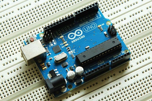 Program An Arduino In A Few Simple Steps