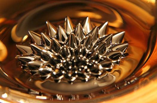"""Ferrofluid"""