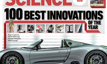 December 2010: The 100 Best Innovations of the Year