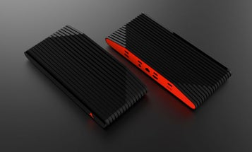 Last week in tech: Atari's new video game console and the world's biggest battery