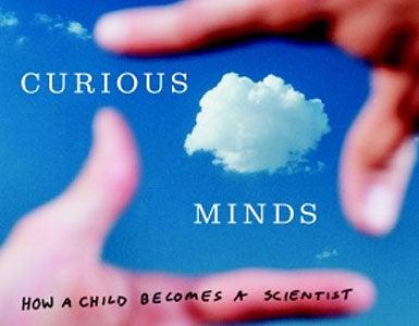 """""""Curious"""
