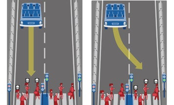 MIT Game Asks Who Driverless Cars Should Kill