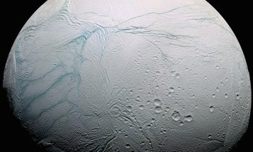 The Coldest, Snowiest, Iciest Places In Our Solar System
