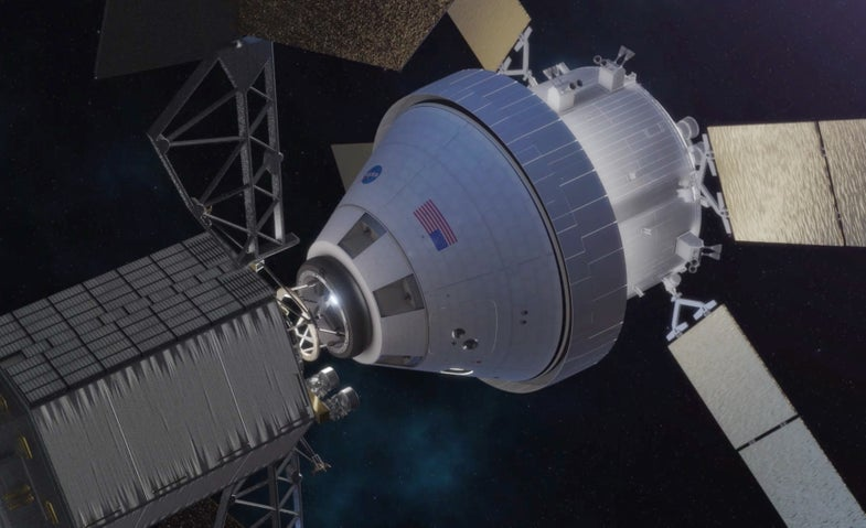 Everyone Hates NASA's Asteroid Capture Program