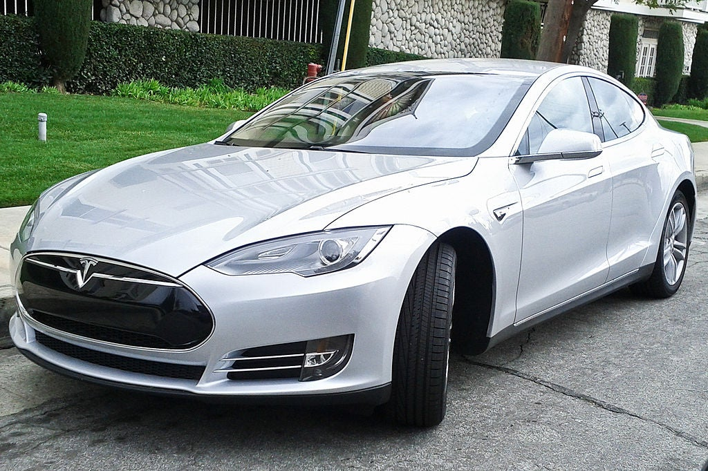 Tesla CEO Wants Mostly Self-Driving Cars By Next Year