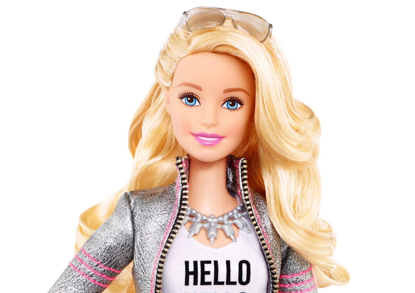 Barbie Learns To Chat Using Artificial Intelligence