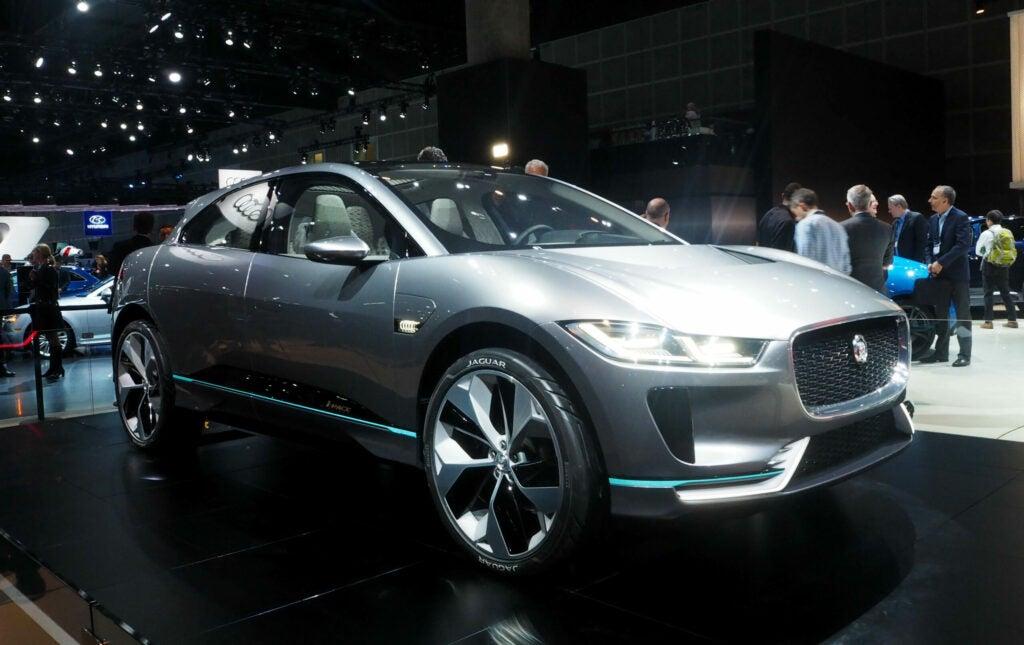 """Jaguar"