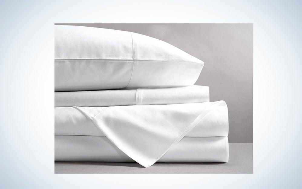 Mayfair Linen sheets