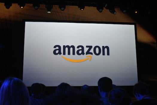 Live From Amazon's Tablet Announcement Event