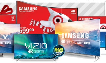 A Black Friday cheat sheet for buying the right TV