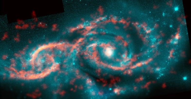 eyelid galaxies