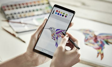 Using your smartphone is better with a stylus