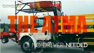 Self-Driving Trucks Coming Soon To Florida Roads