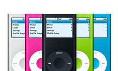 The iPod's New Bag of Tricks