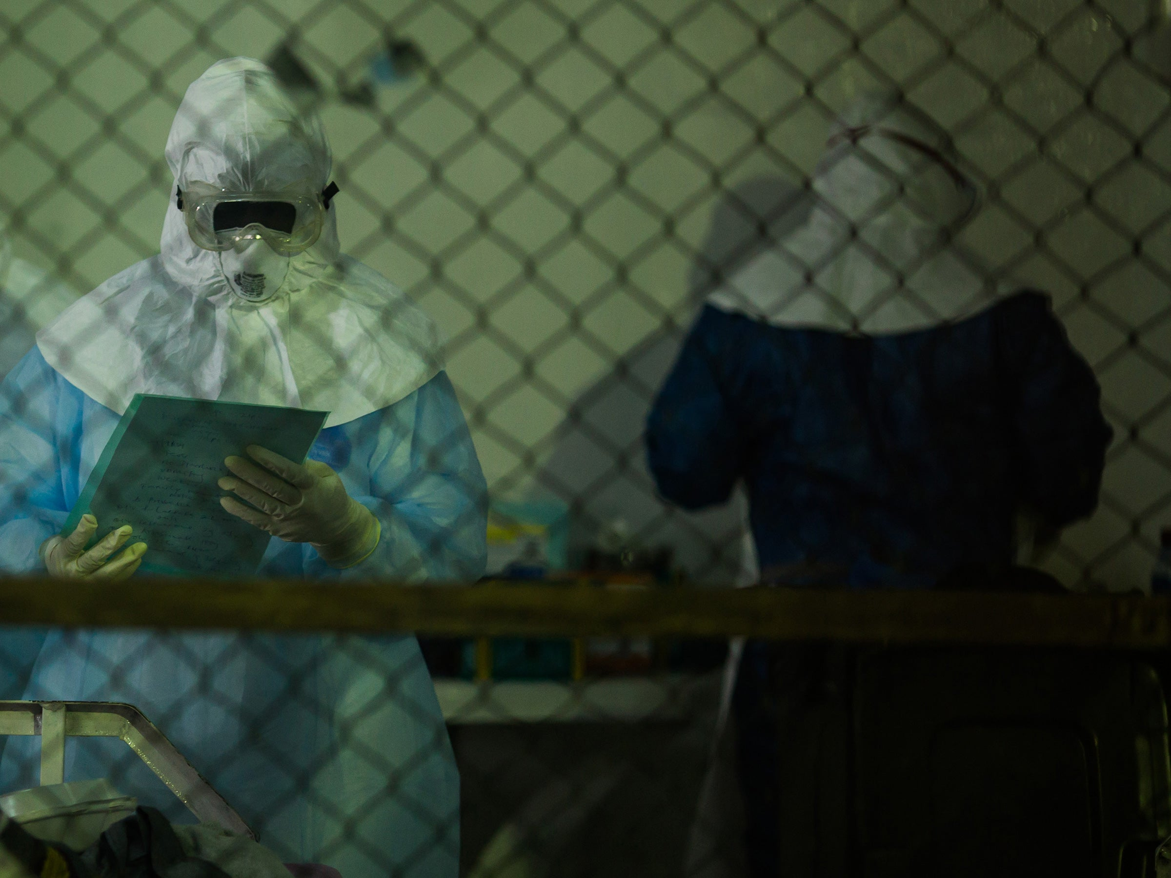 Why The Ebola Epidemic Is (So Far) Less Devastating Than Scientists Predicted