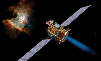 Deep-Space Engines
