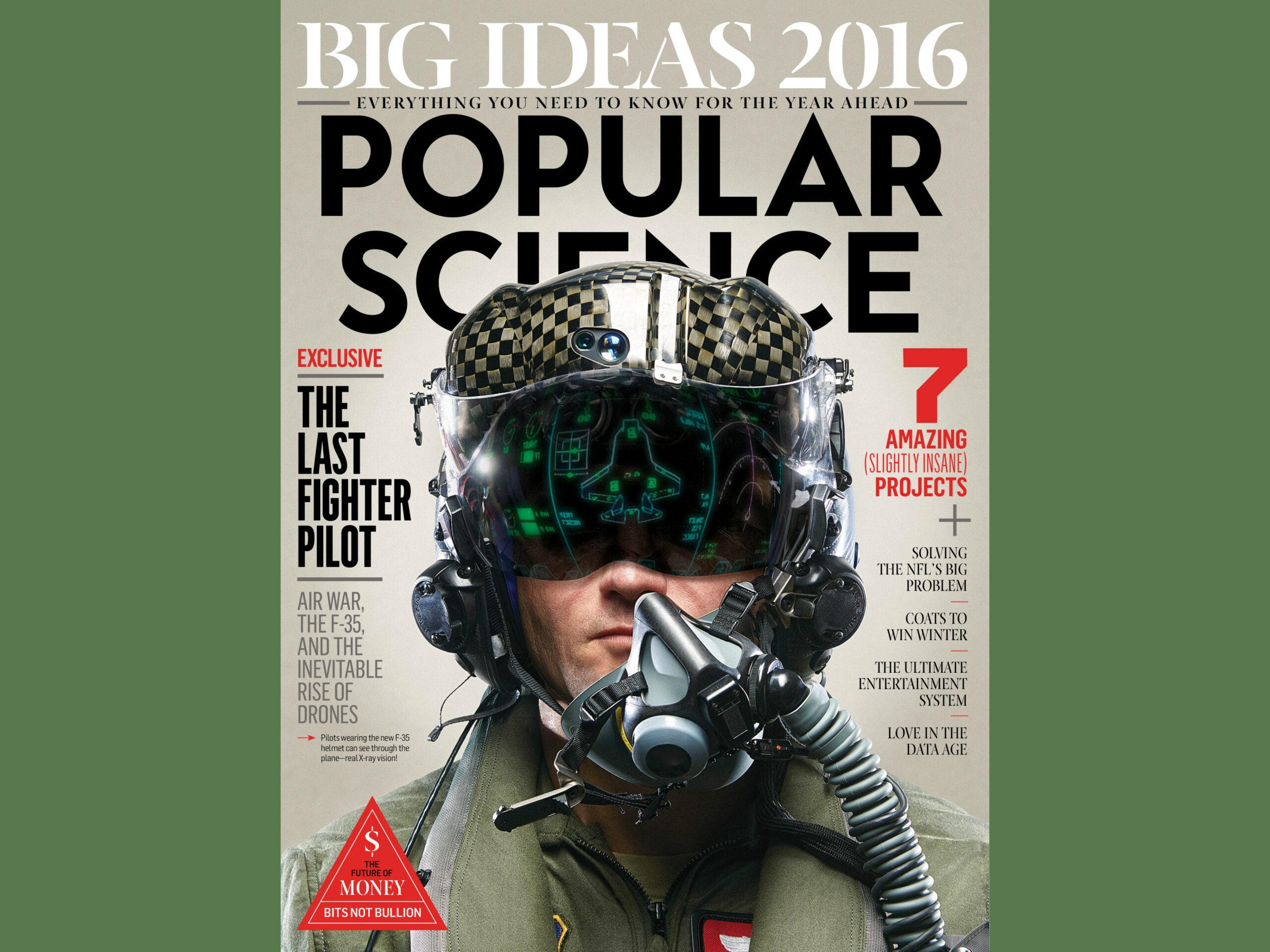 Big Changes At Popular Science