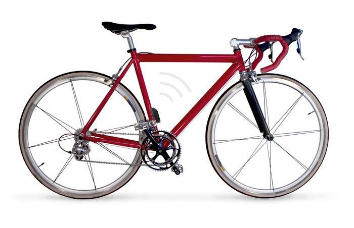 I Wish I Had Had This GPS Bike Tracker When My Bike Got Stolen