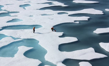 Why This Climate Change Scientist Still Has Hope