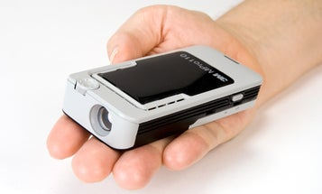 3M Launches first Pocket Projector