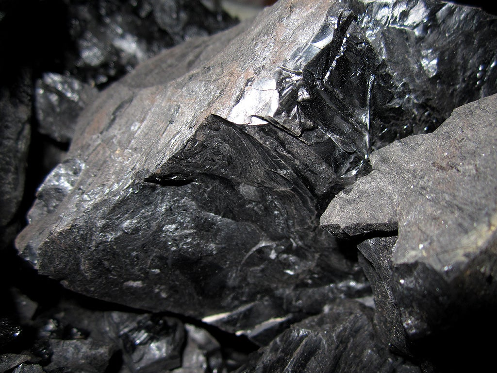 Coal Byproducts Are A Great Source Of Rare Earth Elements