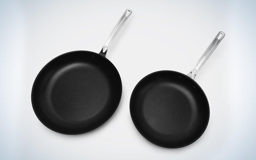 Viking pan set