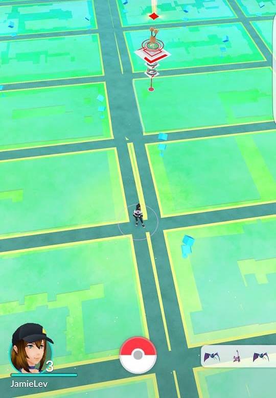"""""""Pokémon"""
