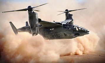 The Three Biggest Aviation Advances From This Year