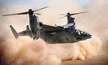 The Future Of Flight: Helicopters Will Fly Like Airplanes