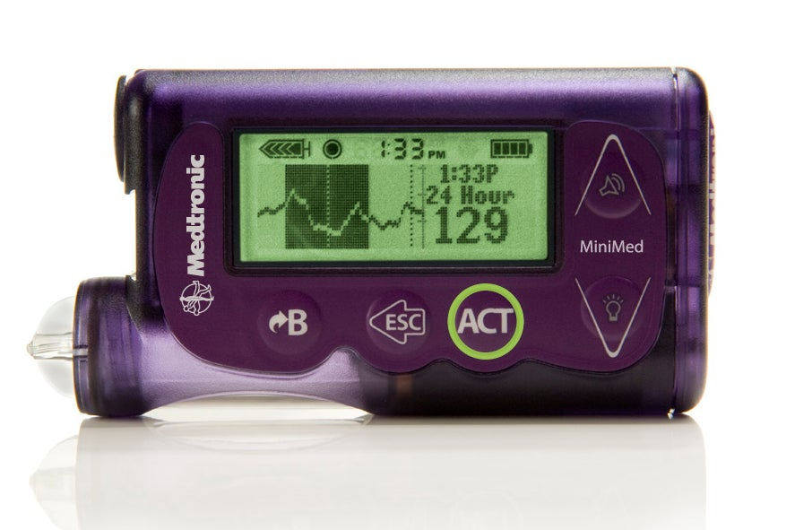 The FDA Has Approved The First Artificial Pancreas
