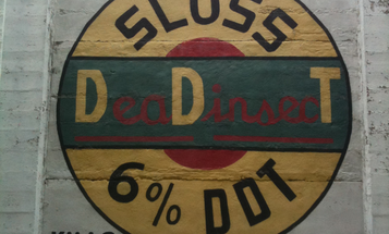 Better Know a Fix: DDT