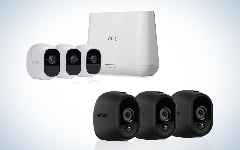 Arlo Pro 2 Home security cameras